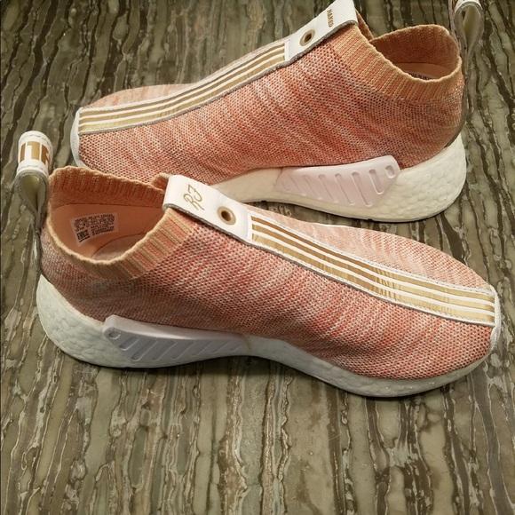 Adidas zapatos NMD CS2 Kith poshmark